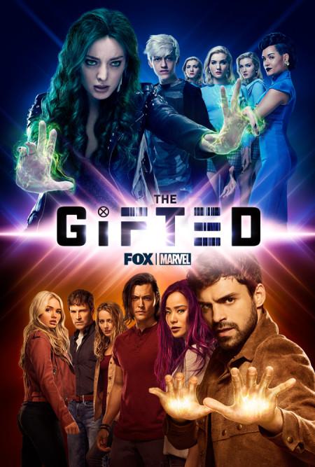 The Gifted S02E14 calaMity 720p AMZN WEB-DL DD+5 1 H 264-AJP69
