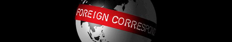 Foreign Correspondent S28E06 Running Amok 720p HDTV x264-CBFM