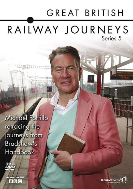 Great British Railway Journeys S10E09 480p x264-mSD