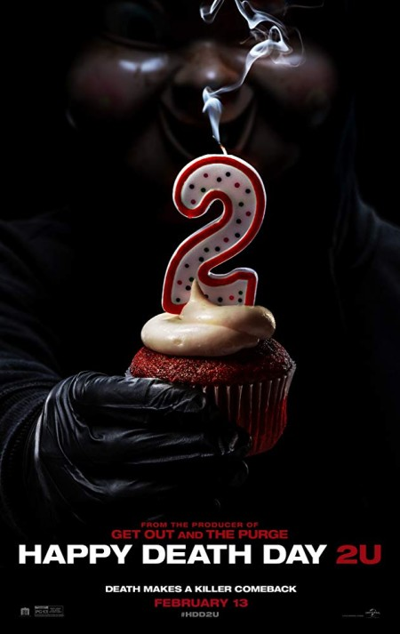 Happy Death Day 2U 2019 HDCAM XViD AC3-ETRG