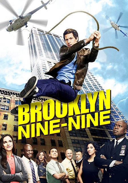 Brooklyn Nine-Nine S06E06 720p HDTV x264-AVS