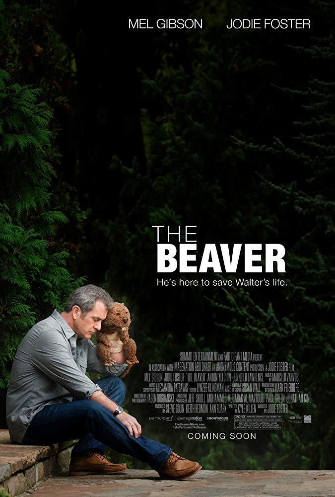 The Beaver 2011 BRRip XviD MP3-XVID