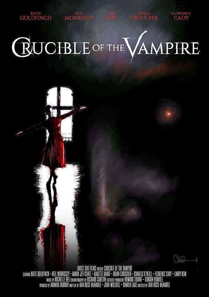Crucible of the Vampire 2019 BRRip XviD AC3-EVO