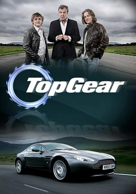 Top Gear S26E01 REPACK 480p x264-mSD