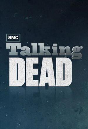 Talking Dead S08E10 Talking Dead on Omega 480p x264-mSD