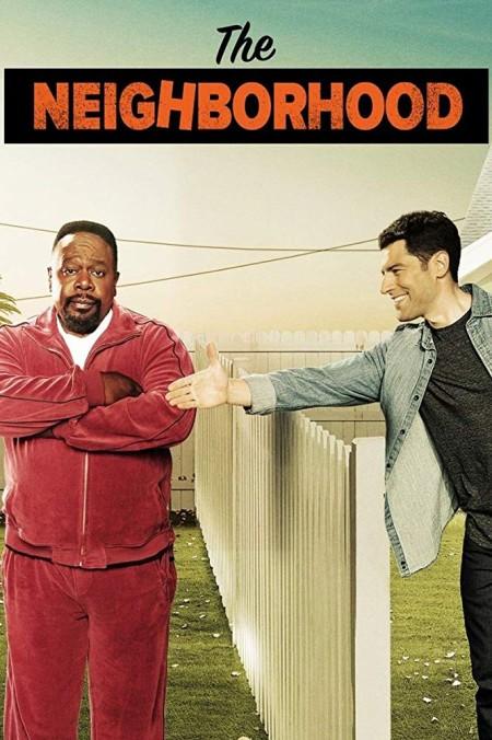 The Neighborhood S01E15 720p HDTV x264-AVS