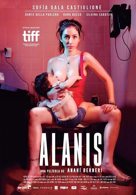 Alanis (2017) HDRip 720p x264 HC ENG SUBS - SHADOW