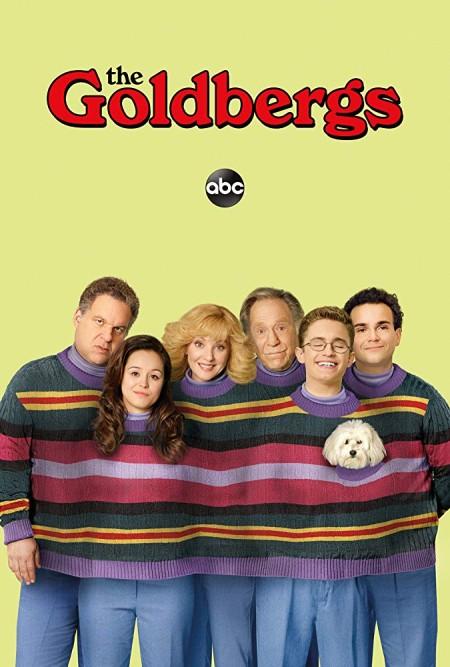 The Goldbergs (2013) S06E16 iNTERNAL 720p WEB h264-BAMBOOZLE