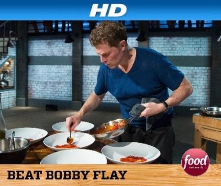 Beat Bobby Flay S19E07 Dont Drop the Beat Bobby WEBRip x264-CAFFEiNE