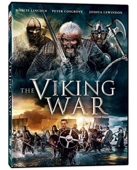 The Viking War (2019) AMZN WEB  DL DDP5.1 H264  CMRG