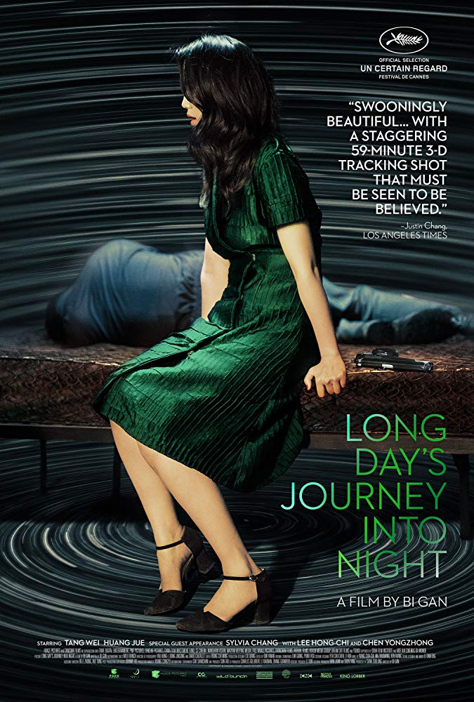 Long Days Journey Into Night (2018) HDRip 720p x254 HC CHI AND ENG SUBS - SHADOW[TGx]