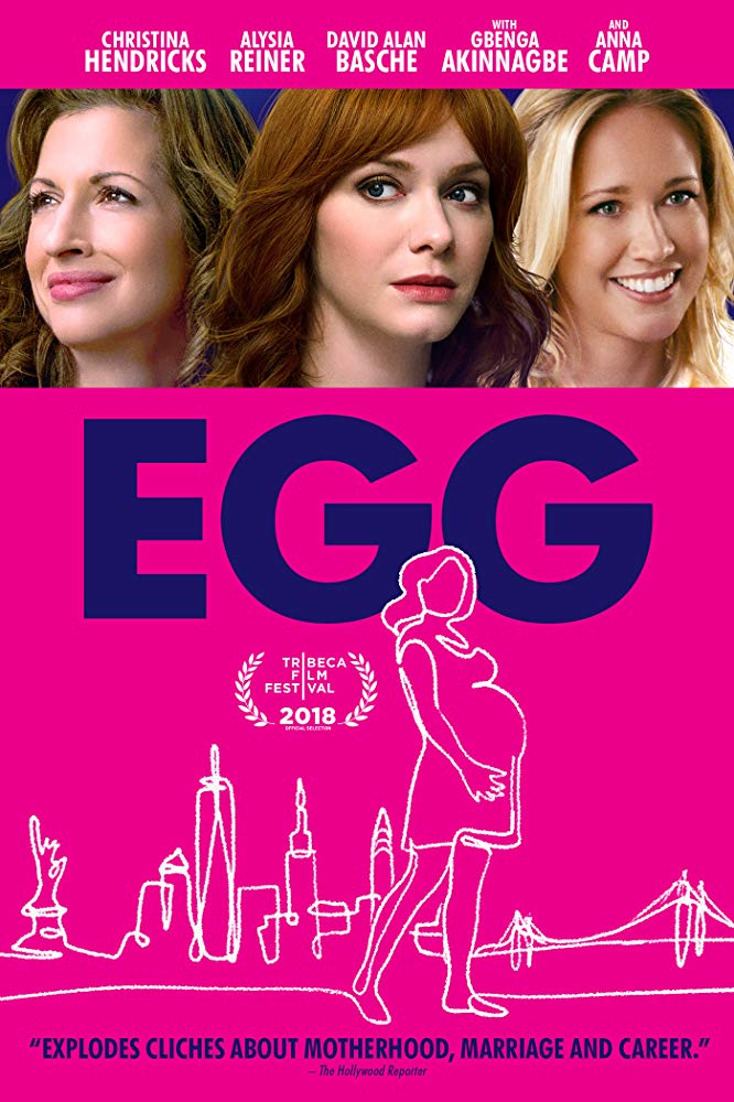 Egg 2018 720p WEB-DL XviD AC3-FGT