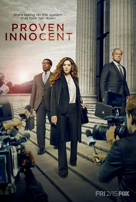 Proven Innocent S01E02 720p WEB x265-MiNX
