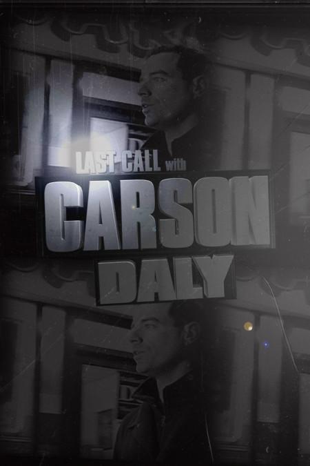 Carson Daly 2019 02 25 Stephen Merchant 720p WEB x264-CookieMonster