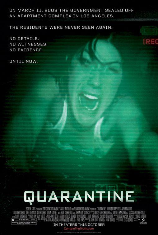Quarantine 2008 720p BluRay x264-x0r