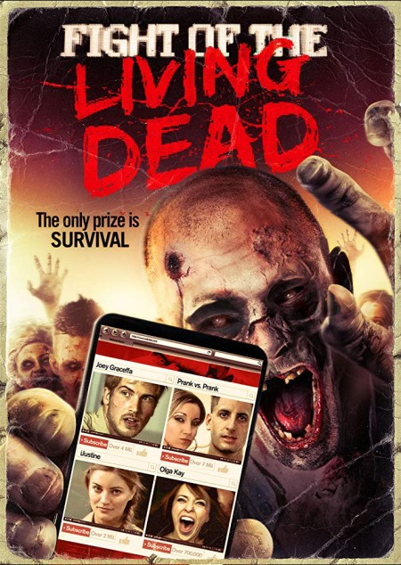 Fight of the Living Dead S02E03 480p x264-mSD