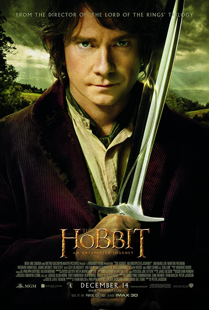 The Hobbit An Unexpected Journey 2012 EXTENDED 1080p BluRay 10bit HEVC 6CH MkvCage