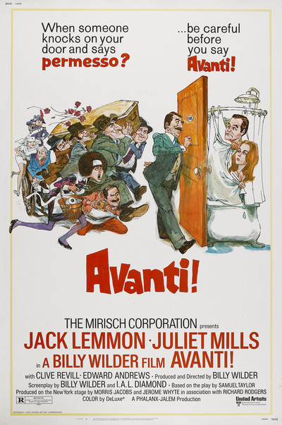 Avanti 1972 BRRip XviD MP3-XVID