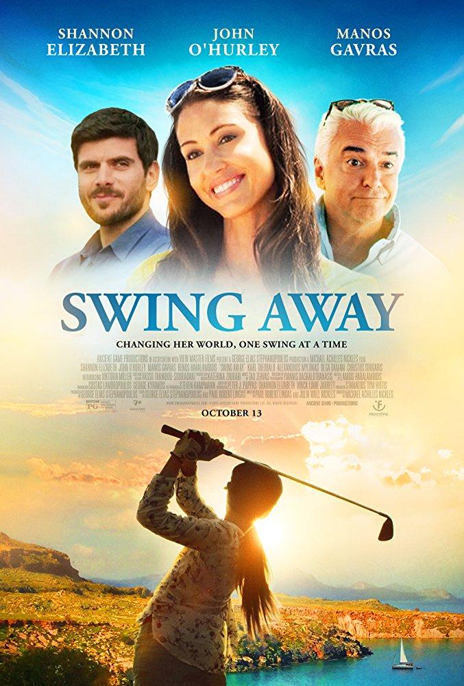 Swing Away 2016 [WEBRip] [1080p] YIFY