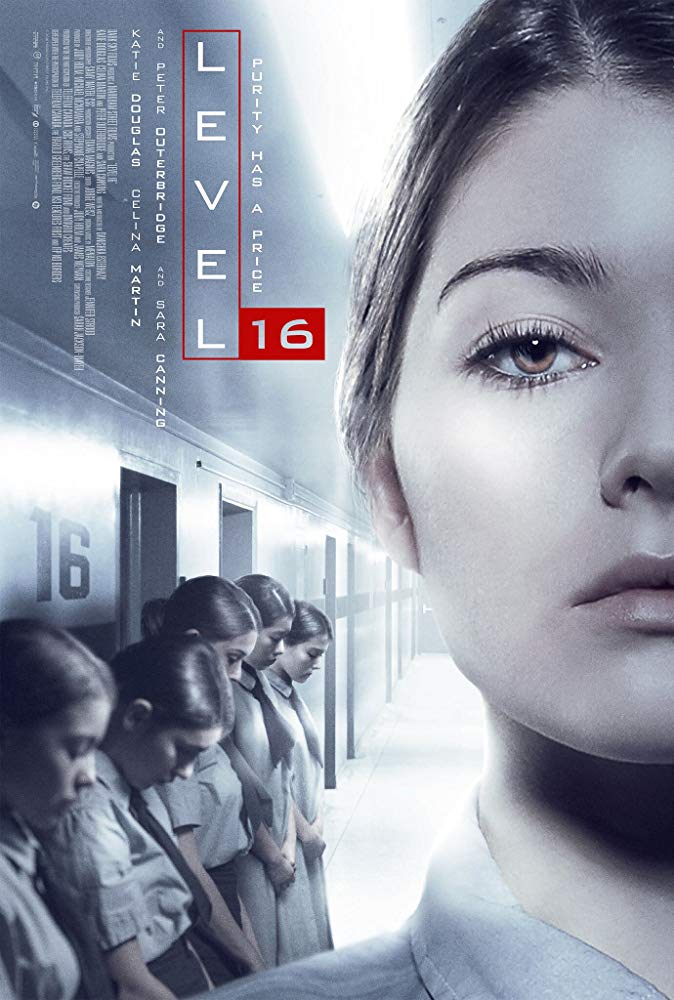 Level 16 2018 HDRip AC3 X264-CMRG[TGx]