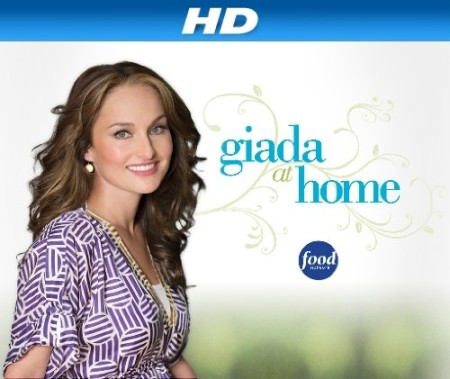 Giada At Home S04E10 Chocolate Heaven 720p HDTV x264-W4F