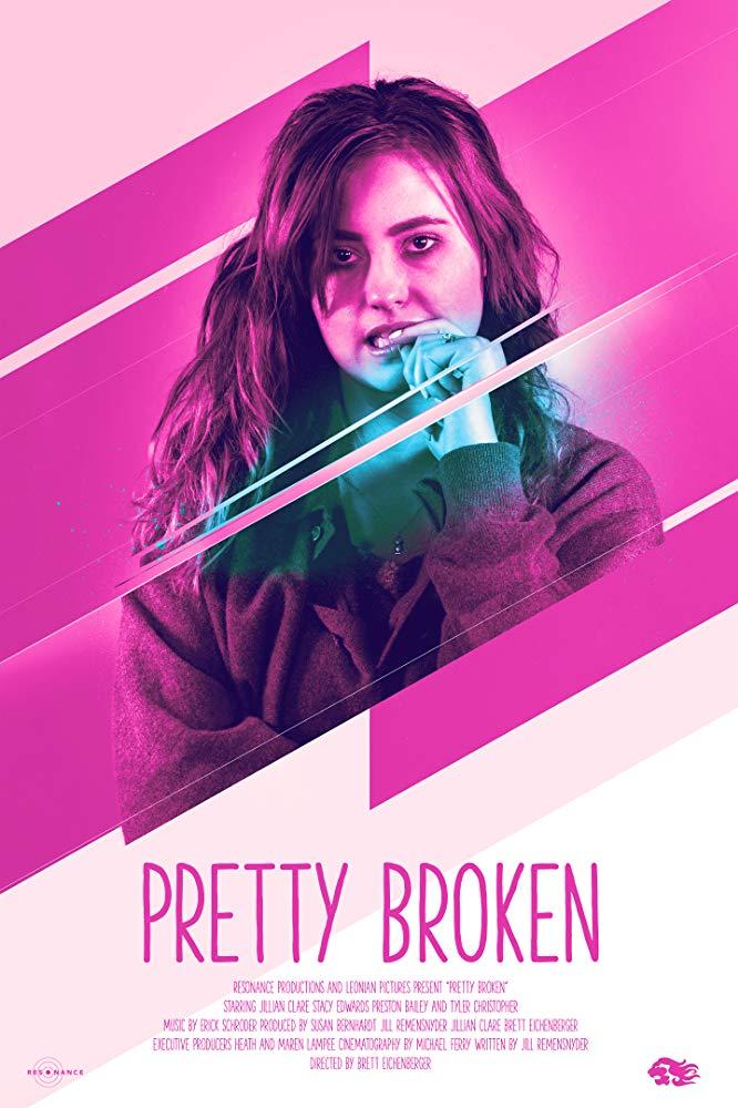 Pretty Broken 2018 WEB-DL x264-FGT