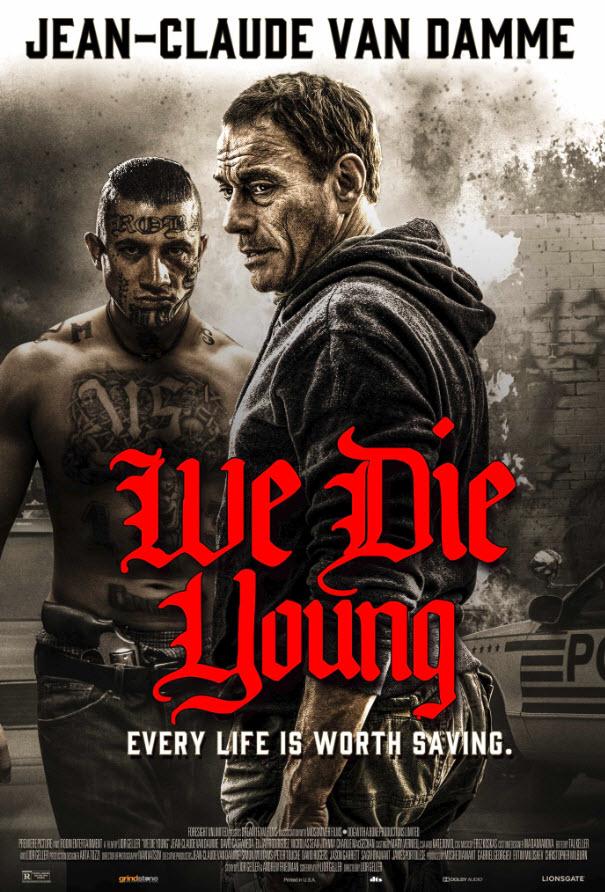 We Die Young 2019 HDRip x264 AC3-Manning[EtMovies]