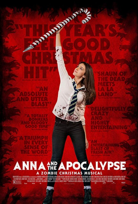 Anna and the Apocalypse (2017) 720p AMZN WEB-DL DDP5.1 H264-NTGEtHD