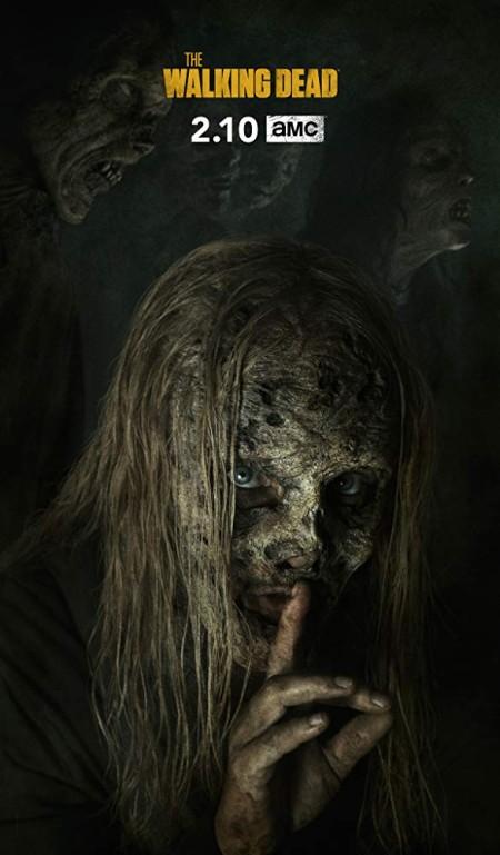 The Walking Dead S09E12 720p WEB x265-MiNX