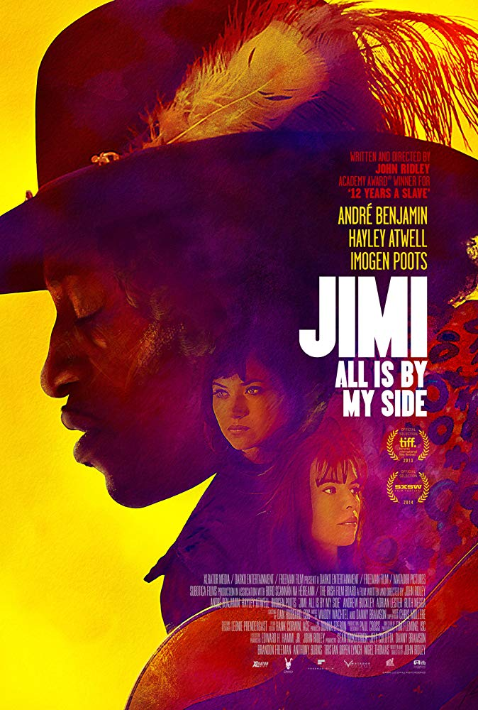 All Is By My Side 2013 BRRip XviD MP3-XVID