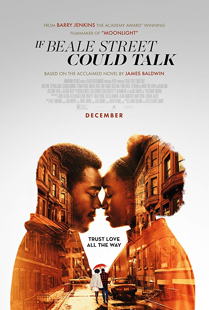 If Beale Street Could Talk 2018 [WEBRip] [720p] YIFY