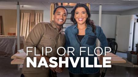 Flip or Flop Nashville S02E10 Colonial Critters 720p WEBRip x264-CAFFEiNE