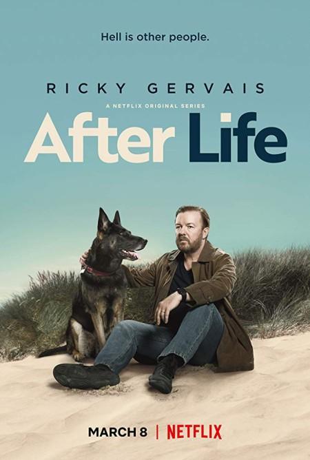 After Life S01E06 720p WEB X264-AMCON