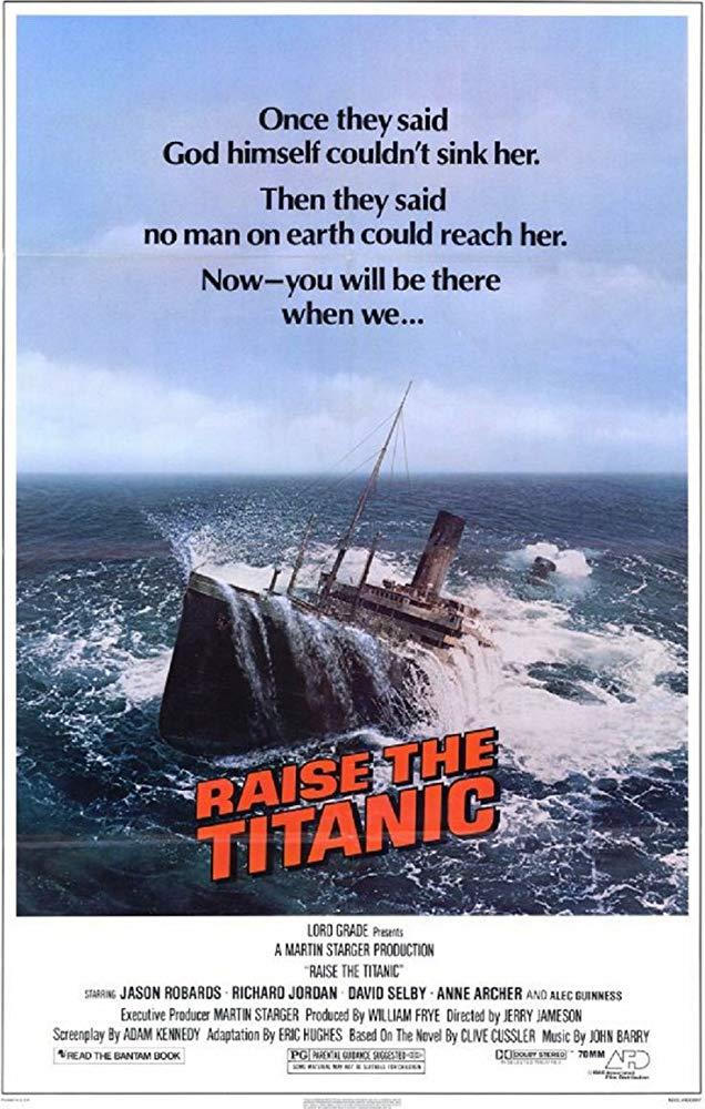 Raise The Titanic 1980 BRRip XviD MP3-XVID