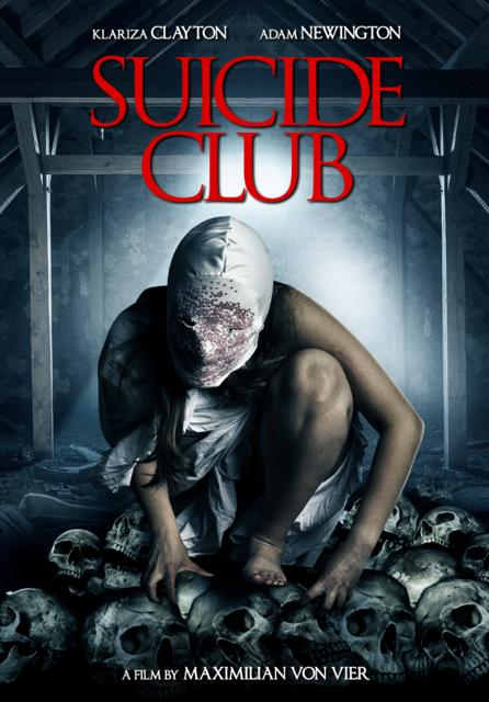 Suicide Club 2018 HDRip XviD AC3-EVO
