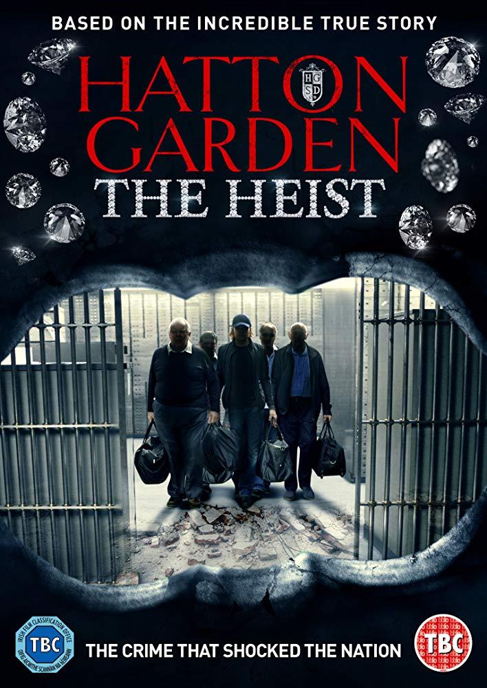 Hatton Garden the Heist 2016 720p WEBRip x264-ASSOCiATE