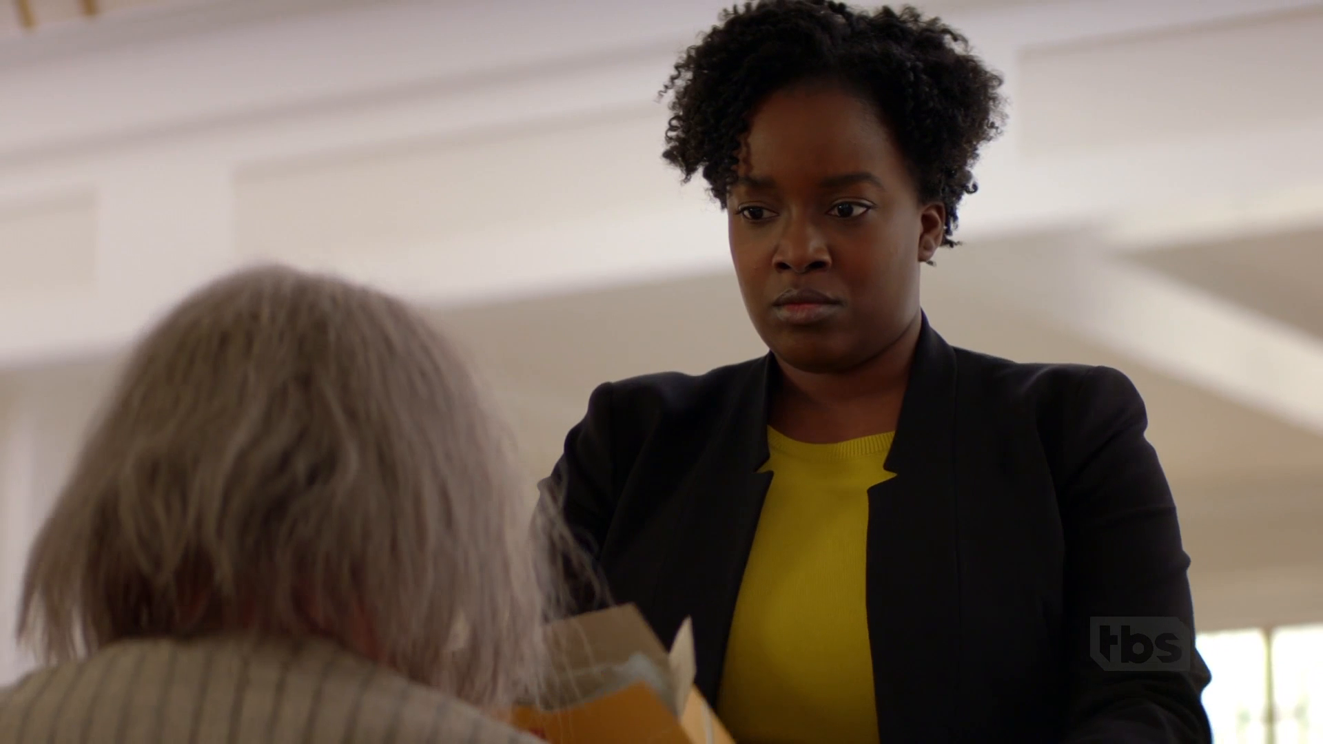 Miracle Workers 2019 S01E05 1080p WEBRip x264-TBS