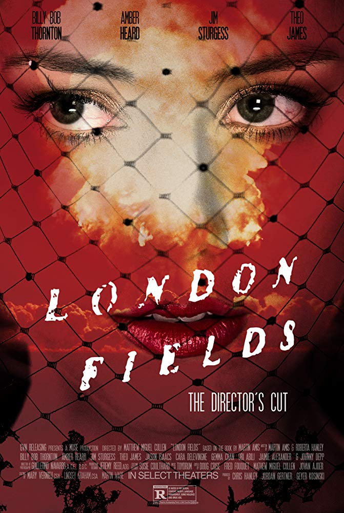 London Fields 2018 BRRip XViD-ETRG