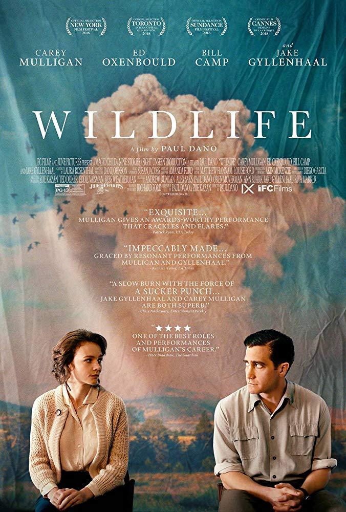 Wildlife 2018 1080p BluRay H264 AAC-RARBG