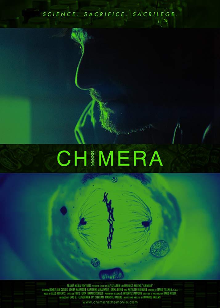Chimera Strain 2018 1080p WEB-DL DD5 1 H264-CMRG