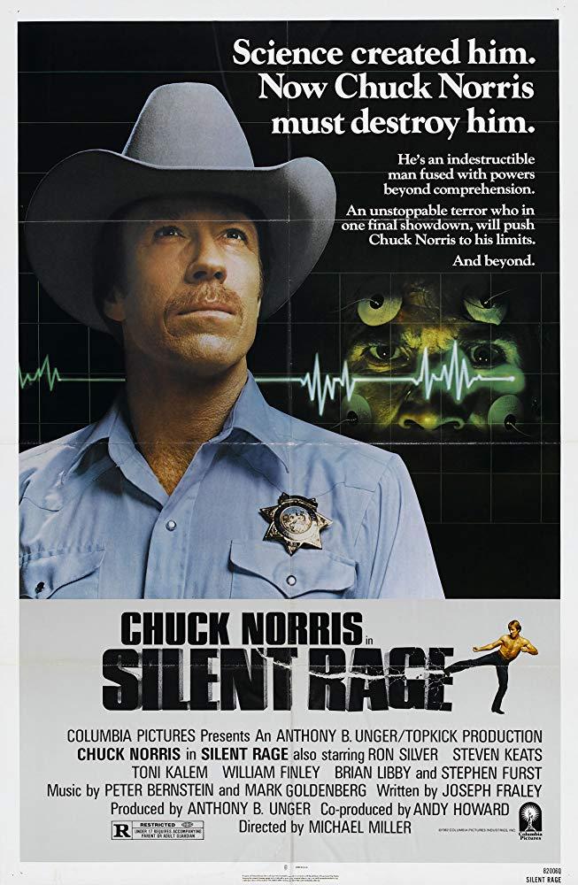Silent Rage 1982 720p BluRay x264-GUACAMOLE