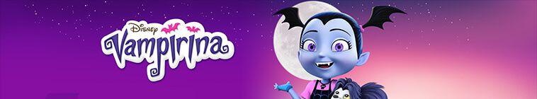 Vampirina S02E06 The Birthday Broom and Vee Takes the Court 720p HDTV x264-CRiMSON