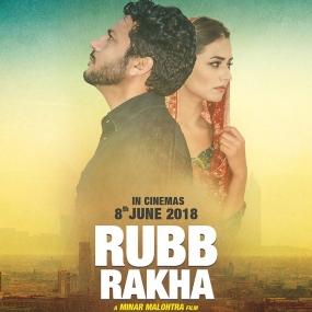 Rubb Rakha (2018) Hindi - 720p WEB-HD - x264 - AAC -Sun George