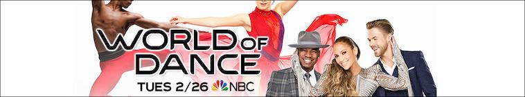 World of Dance S03E05 480p x264-mSD