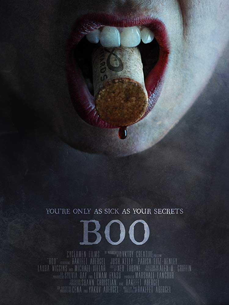Boo 2019 HDRip AC3 x264-CMRG[EtMovies]