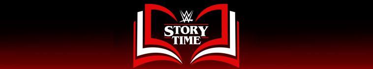 WWE Story Time S03E02 WEB h264-LiGATE