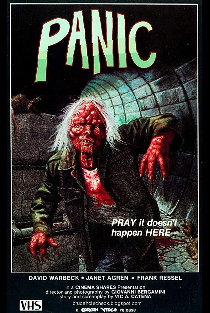 Panic 1982 BRRip XviD MP3-XVID