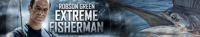 Robson Green Extreme Fisherman S01E01 Venezuela 480p x264-mSD