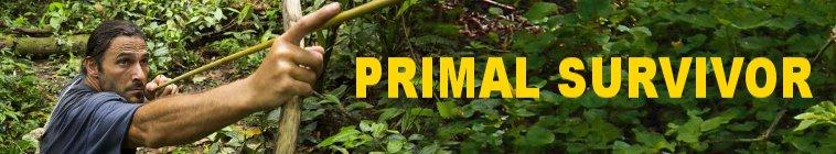 Primal Survivor S04E02 Deadly Jungle 1080p WEB h264-TBS