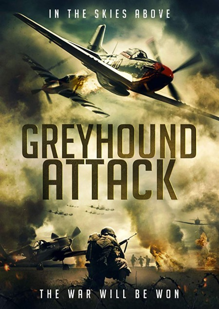 Greyhound Attack (2019) 480p BDRip AC3 X264-CMRG